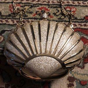 Seashell Clutch
